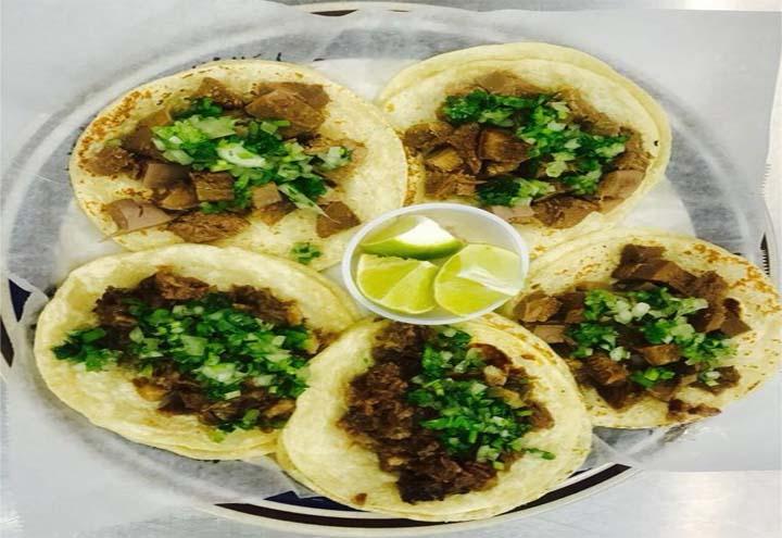 Taqueria La Condesa in Phoenix, AZ at Restaurant.com