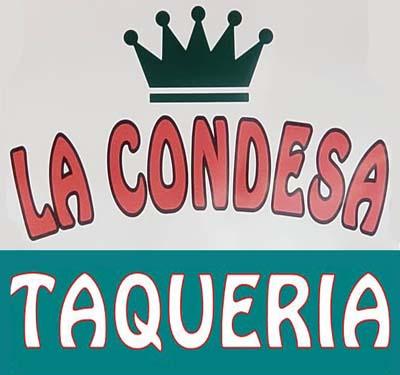 Taqueria La Condesa Logo
