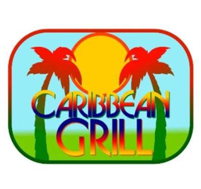 Caribbean Grill Logo