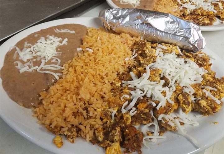 El Cruzero Mexican Buffet in Manchester, TN at Restaurant.com
