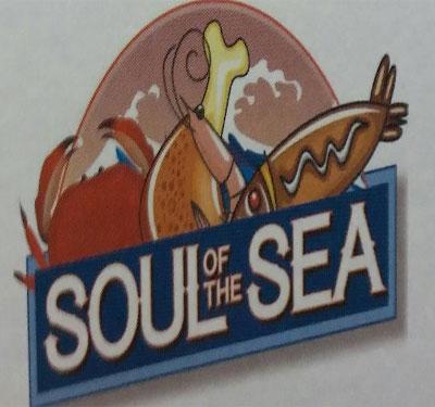 Soul Of The Sea Logo