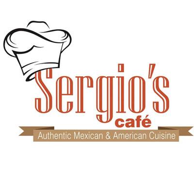 Sergio's Cafe Logo