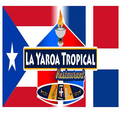 La Yaroa Tropical Restaurant Logo