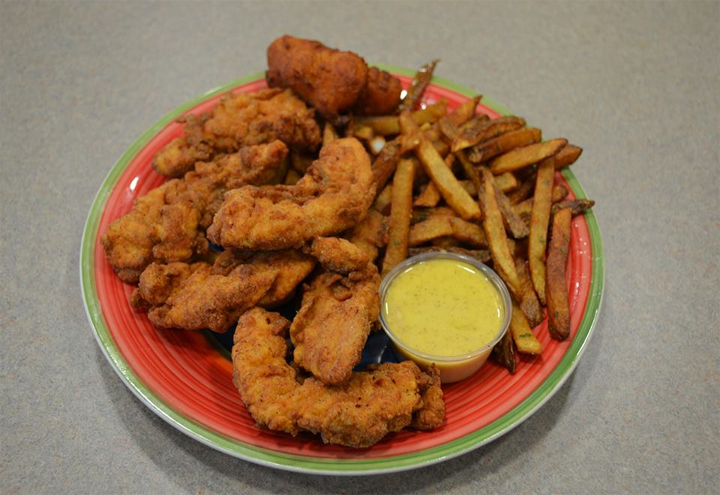 Wing Joint in Anderson, SC at Restaurant.com