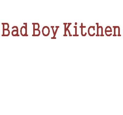 Bad Boy Kitchen Logo