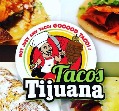 Tacos Tijuana Nellis Logo