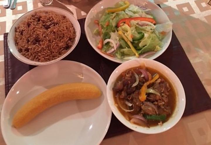 Family Manor Restaurant in Newark, NJ at Restaurant.com