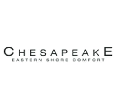 Chesapeake Eastern Shore Comfort Logo