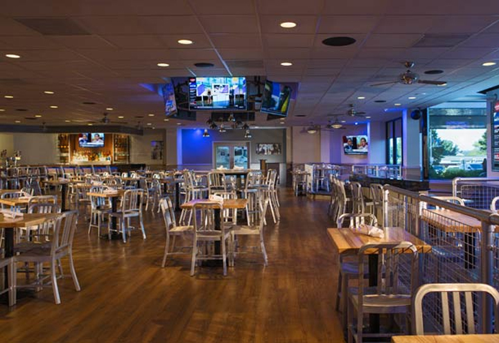 Champions Sports Bar & Restaurant in Linthicum, MD at Restaurant.com