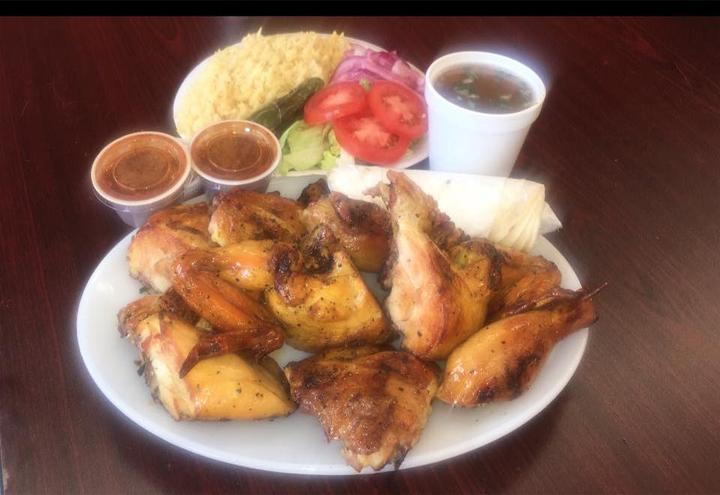 La Costera Grilled Chicken in Aurora, CO at Restaurant.com