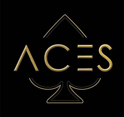 Aces Restaurant Logo