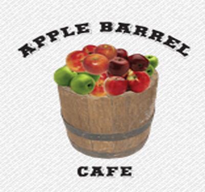 Apple Barrel Cafe Broken Arrow Logo