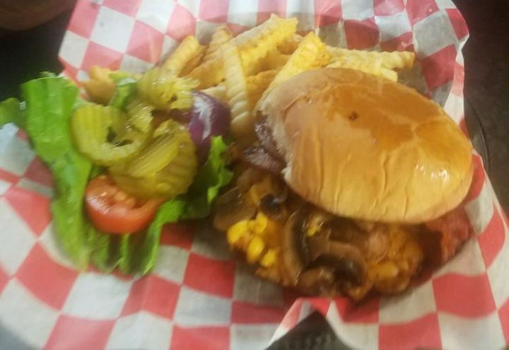 Julia's Restaurant in Los Fresnos, TX at Restaurant.com