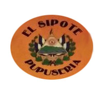 El Sipote Pupuseria Restaurant Logo