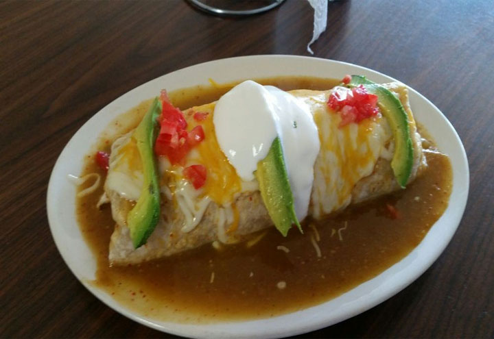 El Sipote Pupuseria Restaurant in Compton, CA at Restaurant.com