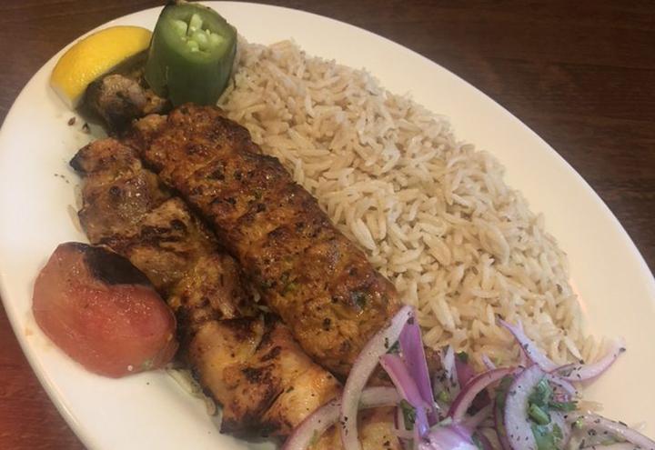 Shirazi Cafe in Queens, NY at Restaurant.com