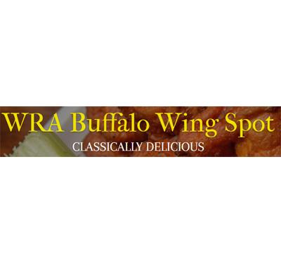 WRA Buffalo Wing Spot Logo