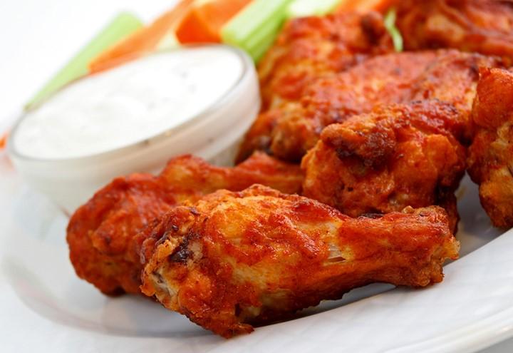 WRA Buffalo Wing Spot in Buffalo, NY at Restaurant.com