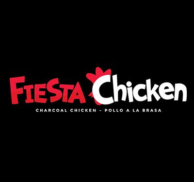 Fiesta Chicken Logo