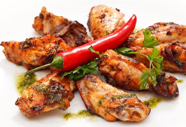 Fiesta Chicken in Woodbridge, VA at Restaurant.com