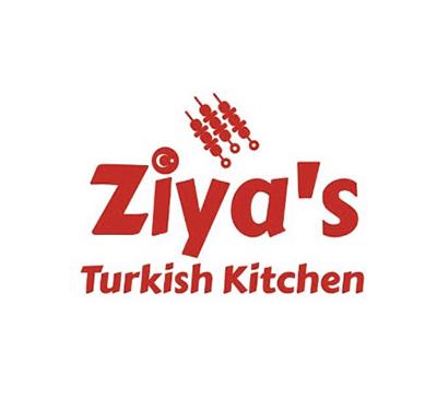 Ziya's Turkish Kitchen Logo