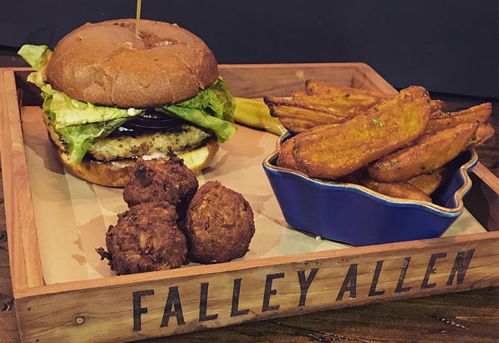 Falley Allen in Buffalo, NY at Restaurant.com