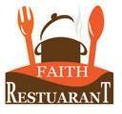 Faith Restaurant Logo
