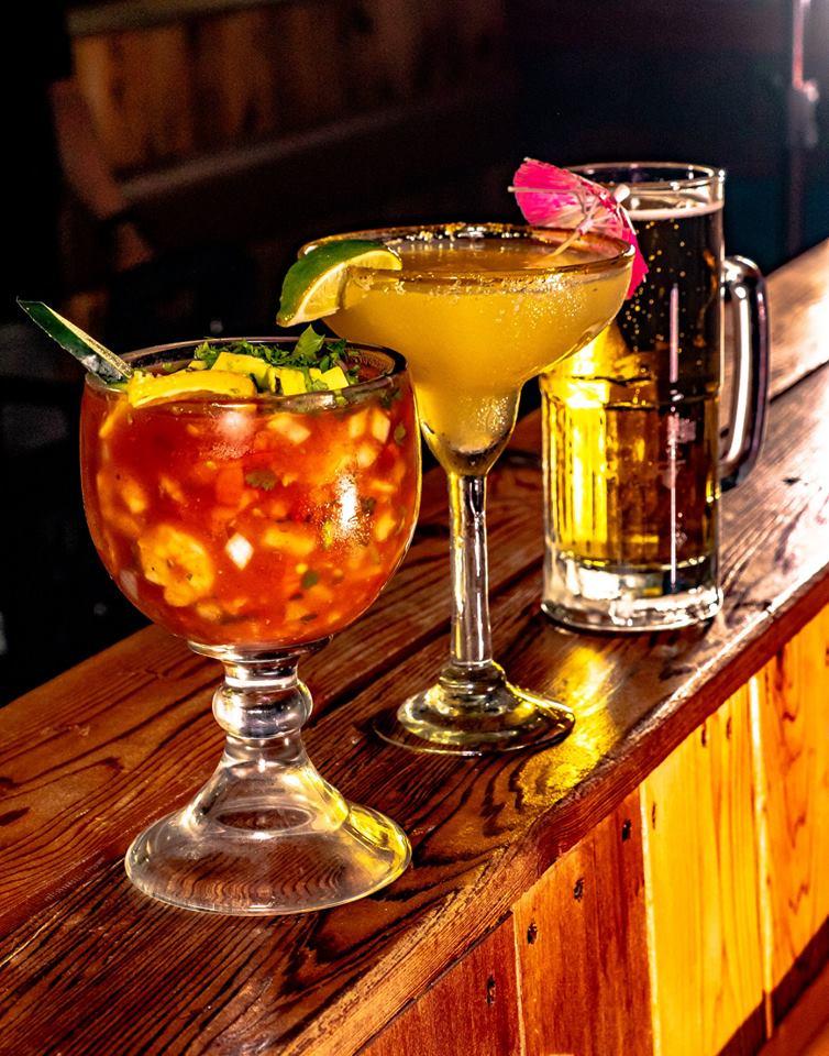 Mariscos La Marina in Lancaster, TX at Restaurant.com