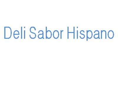 Deli Sabor Hispano Logo
