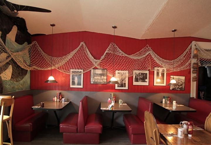 Baranof in Seattle, WA at Restaurant.com