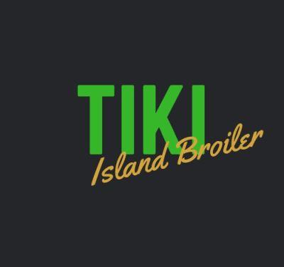 Tiki Island Broiler Logo