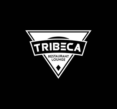 Tribeca Restaurant Lounge Logo