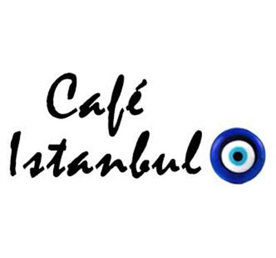 Cafe Istanbul 3 Logo
