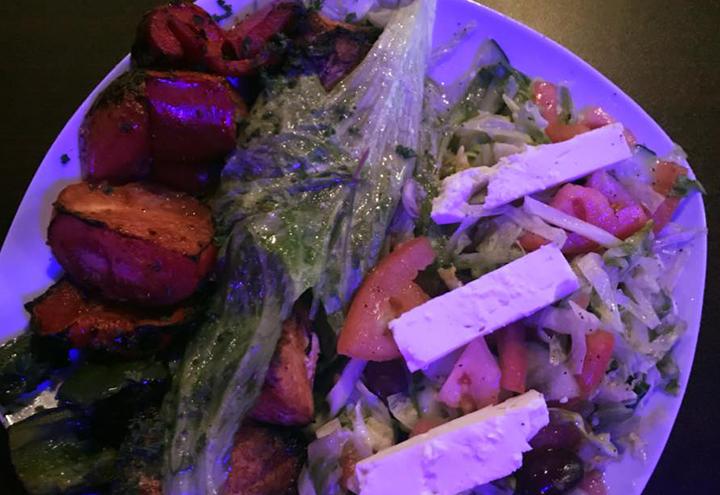 Cafe Istanbul 3 in Alpharetta, GA at Restaurant.com