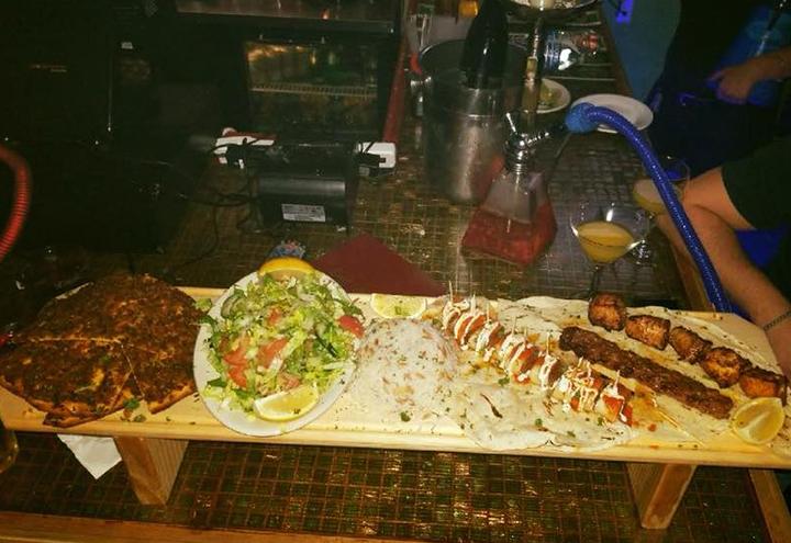 Cafe Istanbul 1 in Decatur, GA at Restaurant.com