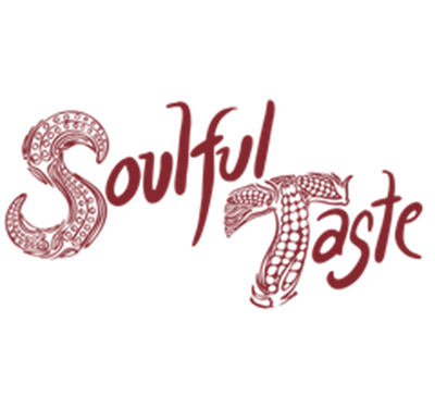 Soulful Taste Cafe Logo