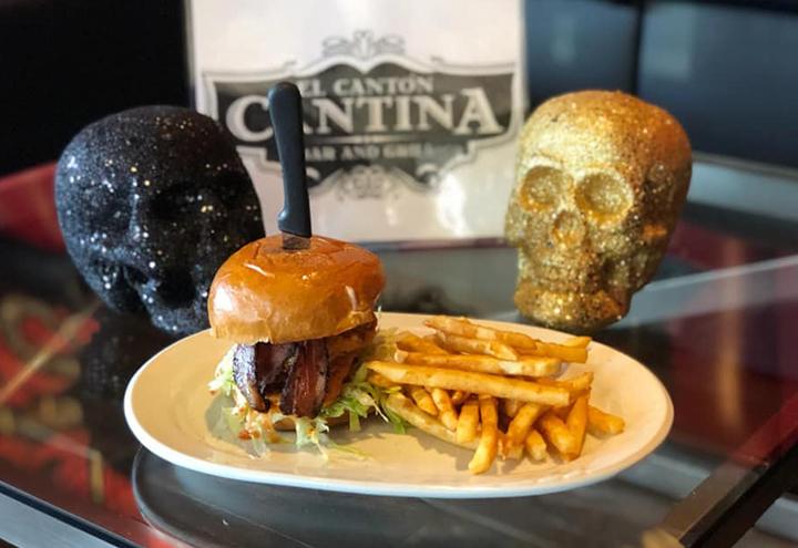 El Canton Cantina in Denver, CO at Restaurant.com