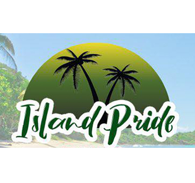 Island Pride Carry Out Logo