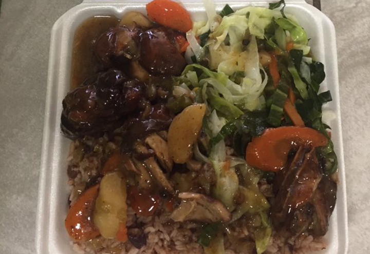 Island Pride Carry Out in Baltimore, MD at Restaurant.com