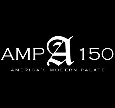 AMP 150 Logo
