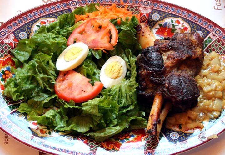 Le Baobab Gouygui 2 in Brooklyn, NY at Restaurant.com