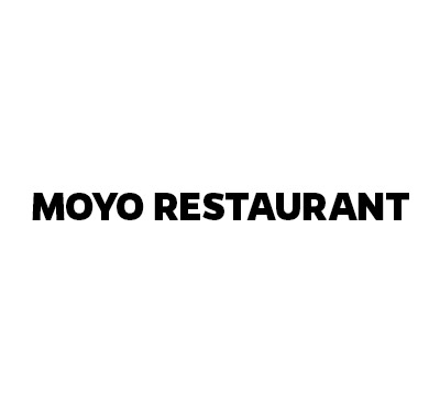 Moyo and Grill Restaurant Logo