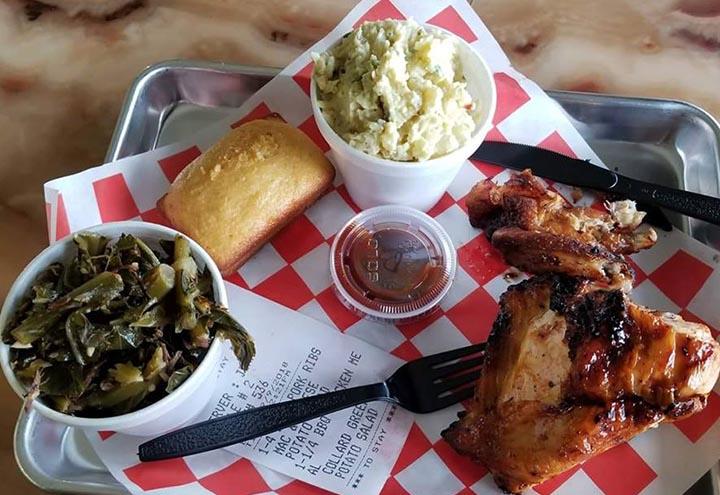 Backyard Barbeque in Freeport, NY at Restaurant.com