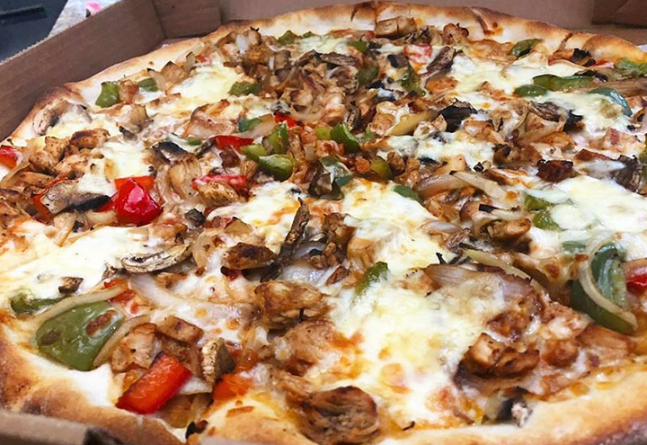 Pizza Ricca in Hollywood, FL at Restaurant.com