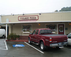 Village Pizza Restaurant in Orinda, CA at Restaurant.com
