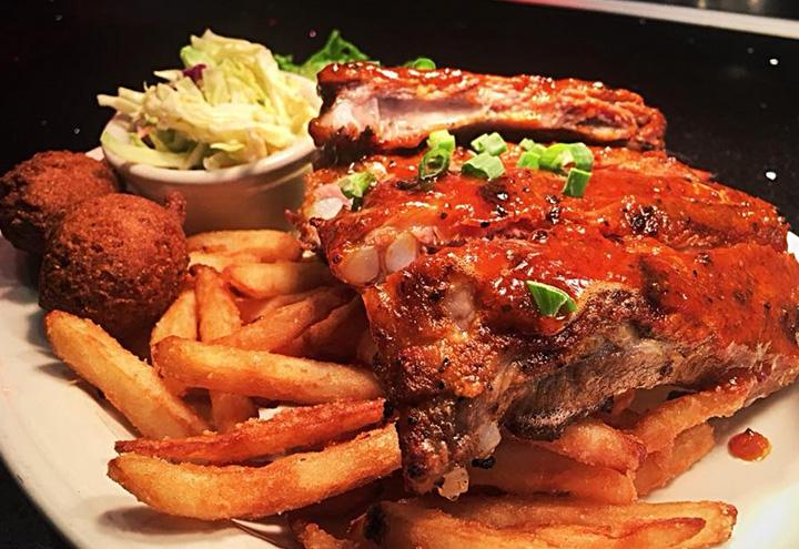 Bayou Bar and Grill in Modesto, CA at Restaurant.com