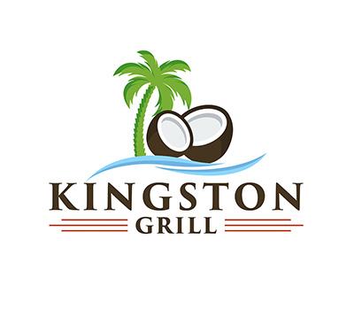 Kingston Grill ATL Logo
