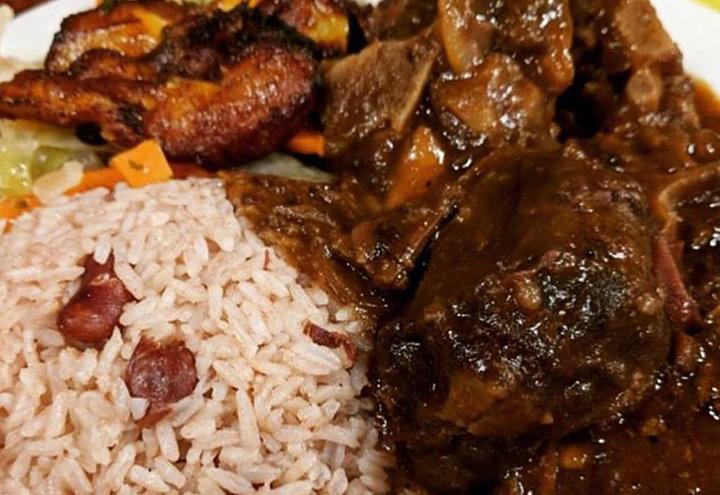 Kingston Grill ATL in Forest Park, GA at Restaurant.com