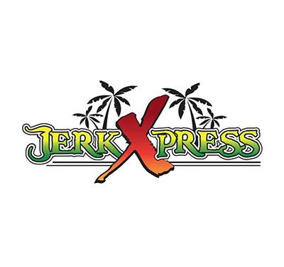 Jerk Xpress Logo