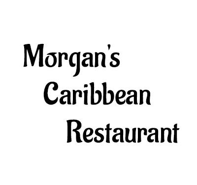 Morgan's Caribbean Restaurant Logo